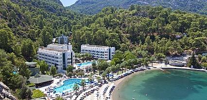 Turunç Resort Hotel Genel Görünüm