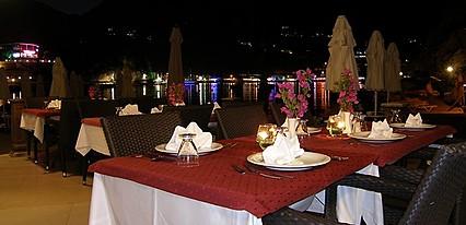 Turunç Resort Hotel Yeme / İçme