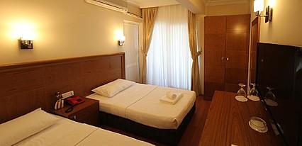 Ucem Hotel Golden Sea Oda