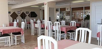 Ucem Hotel Golden Sea Yeme / İçme