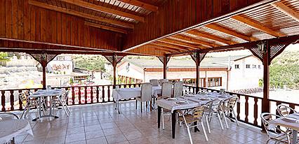 Ugurlu Termal Resort Spa & Kaplica Kur Merkezi Yeme / İçme