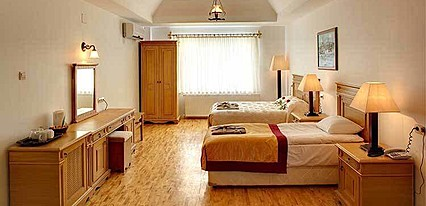 Ugurlu Termal Resort Spa & Kaplica Kur Merkezi Oda