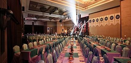 Ulu Resort Hotel Mersin Yeme / İçme