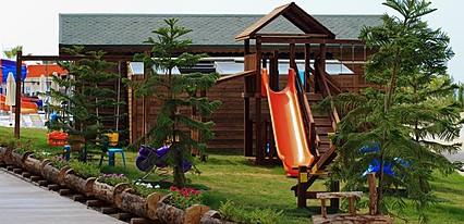 Ulu Resort Hotel Mersin Genel Görünüm