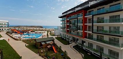 Ulu Resort Hotel Mersin Havuz / Deniz