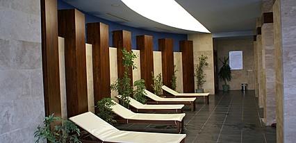 Umut Thermal Spa & Wellness Genel Görünüm