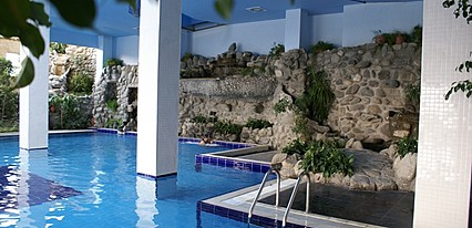 Umut Thermal Spa & Wellness Havuz / Deniz