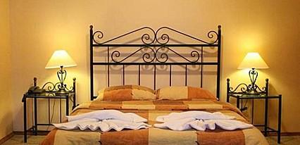 Uslan Hotel Uludağ Oda