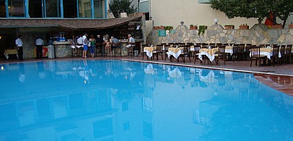 Uslan Hotel Yeme / İçme