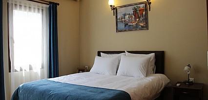 Utopia Lodge Hotel Oda