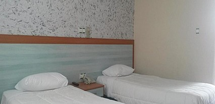 Uyum Otel Oda
