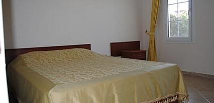 Uzun Otel Oda