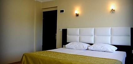 Uzunhan Otel Oda