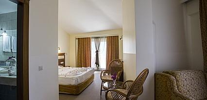 Valeri Beach Hotel Oda
