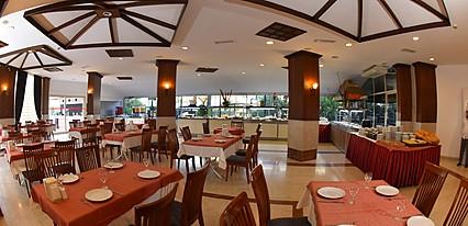 Valeri Beach Hotel Yeme / İçme