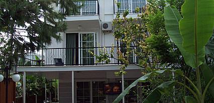 Vanilla Hotel Yeme / İçme