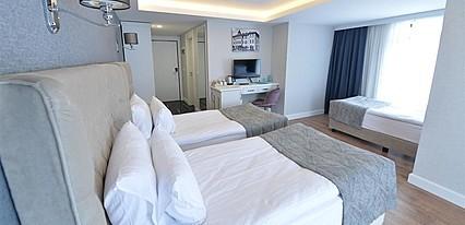 VE Hotels Palandöken Oda