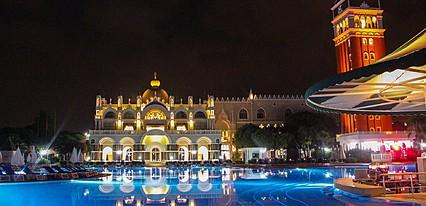 Venezia Palace Havuz / Deniz