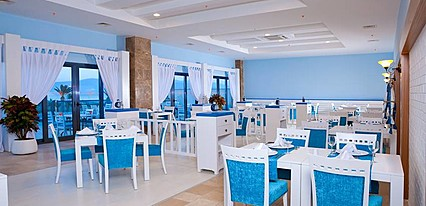 Venosa Beach Resort Yeme / İçme