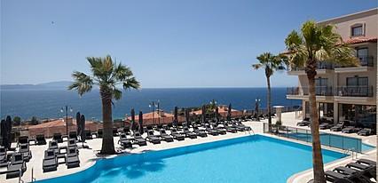 Venti Hotel Havuz / Deniz