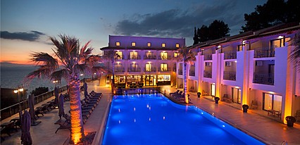 Venti Hotel Genel Görünüm