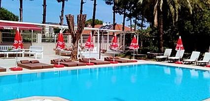 Vento Boutique Hotel Havuz / Deniz