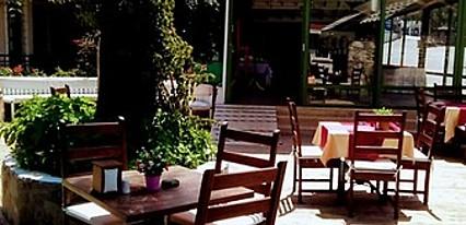 Vento Boutique Hotel Yeme / İçme