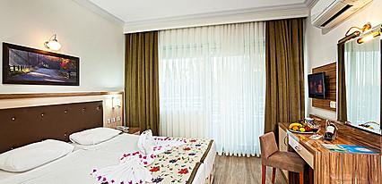 Venüs Hotel Oda