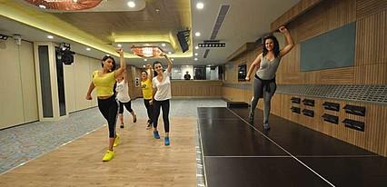 Venüs Thermal Boutique Hotel & Suites & Spa Wellness Genel Görünüm