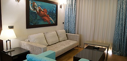 Venüs Thermal Boutique Hotel & Suites & Spa Wellness Oda