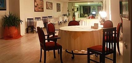 Verano Hotel Yeme / İçme