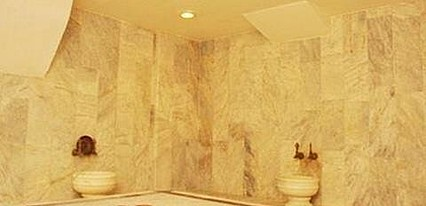 Victoria Suite Otel & Spa Genel Görünüm