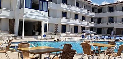 Victoria Suite Otel & Spa Yeme / İçme