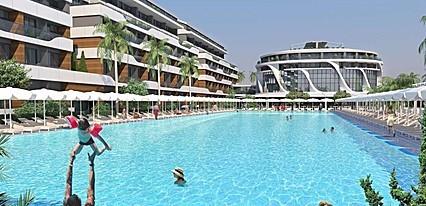 Victory Be Mine Hotel Havuz / Deniz