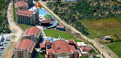 Victory Resort Hotel Genel Görünüm