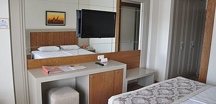 Victory Resort Hotel Oda