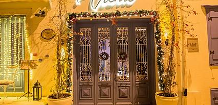 Viento Otel Alacati Genel Görünüm