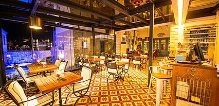 Viento Otel Alacati Yeme / İçme