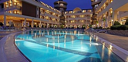Viking Star Hotel Havuz / Deniz