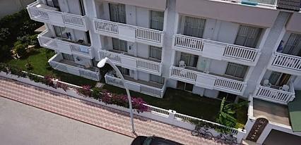 Viking Suite Hotel Genel Görünüm