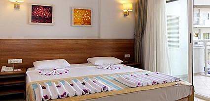 Viking Suite Hotel Oda