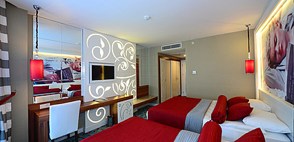 Vikingen Infinity Resort & Spa Oda