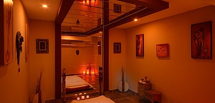 Vikingen Infinity Resort & Spa Genel Görünüm