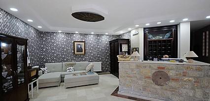 Villa Anfora Datca Hotel Genel Görünüm