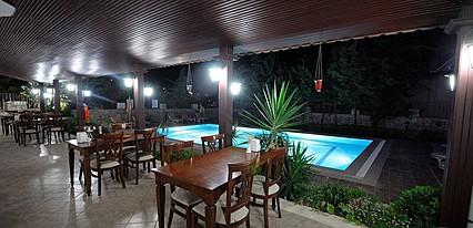 Villa Anfora Datca Hotel Yeme / İçme