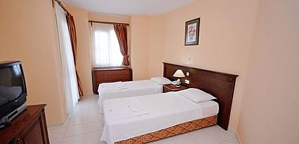 Villa Anfora Datca Hotel Oda