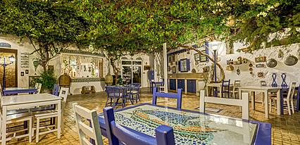 Villa Asina Datca Otel Yeme / İçme