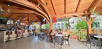 Villa Beldeniz Hotel Yeme / İçme