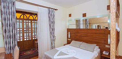 Villa Daffodil Hotel Oda