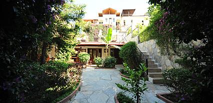 Villa Daffodil Hotel Genel Görünüm